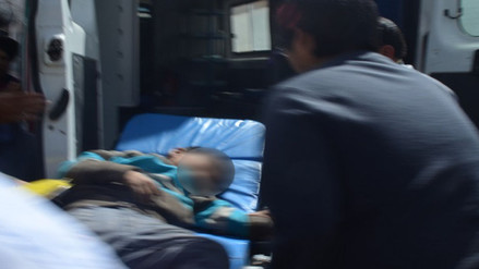Menor de edad falleció ahogado en poza de agua