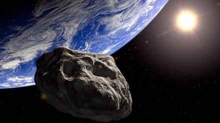 Asteroide reaparece tras estar 'perdido' dos años para los científicos