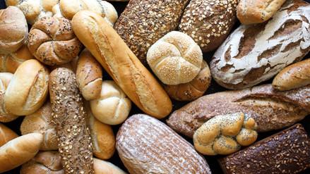 El pan aporta carbohidratos que mejoran la salud gastrointestinal
