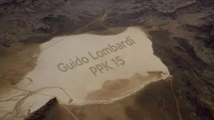Guido Lombardi pide disculpas por spot de su candidatura al Congreso