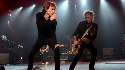 The Rolling Stones: ¿se encontrarán con Ollanta Humala?