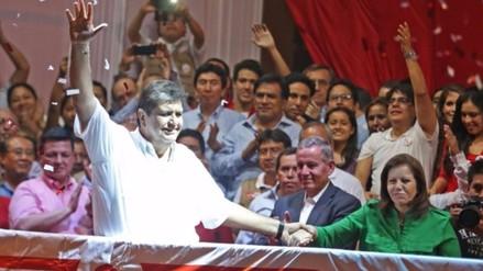 García propone aumentar trenes para Línea 1 del Metro de Lima