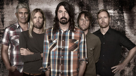 Foo Fighters desmiente rumores de separación