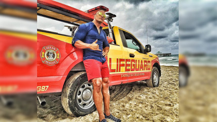 Baywatch: confirman a David Hasselhoff en la cinta