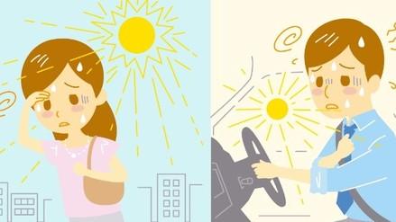 Gráfica | ¿Qué es el golpe de calor y qué hacer ante un caso?