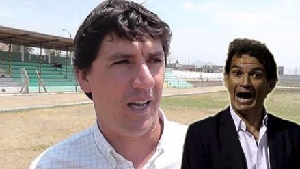 César Vallejo: Jean Ferrari criticó declaraciones de Franco Navarro