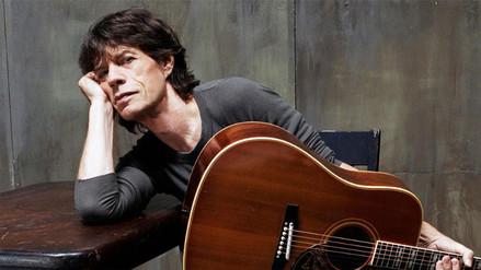 The Rolling Stones: expareja de Mick Jagger se casó con magnate