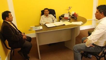 Crisis en Municipalidad de Lambayeque tras renuncia de Gerente Municipal
