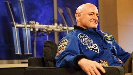 El reto de Scott Kelly: volver a la gravedad tras un año en el espacio