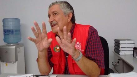 Chiclayo: jefe de JEE rechazó acusaciones de candidato