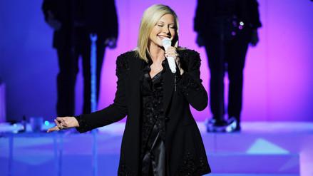 Olivia Newton John: estos son los temas que cantará en Lima