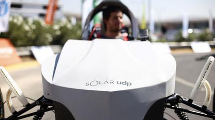 Atacama acogerá carrera solar que aspira mejorar el transporte