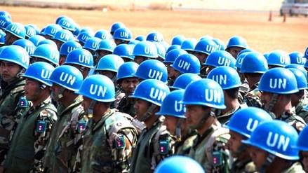 Escalofriantes denuncias de abuso sexual de menores contra soldados de la ONU