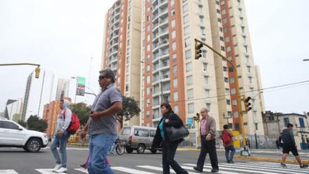 Ate es el distrito con más viviendas en alquiler compra