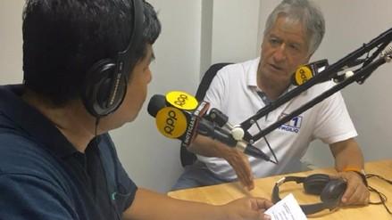 Las leyes no son retroactivas en el Perú indica Virgilio Acuña Peralta