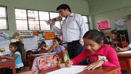 Chiclayo: Ugel supervisará lista de útiles escolares en los colegios