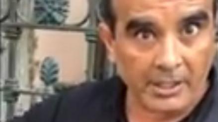 Facebook: hombre insultó a mujer que dejó auto frente a su casa