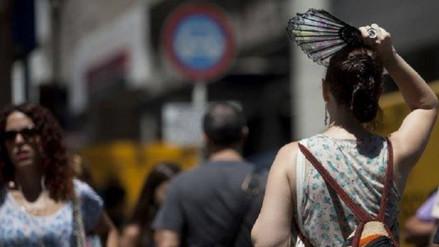 Piura registra temperaturas de 39 grados según Senamhi