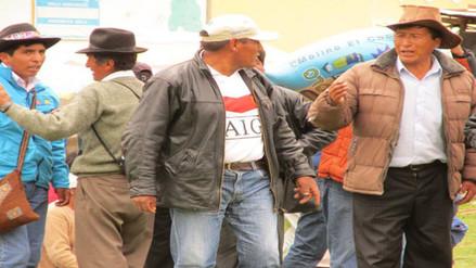 JEE Huancavelica abrió procedimiento de exclusión a candidato al Congreso