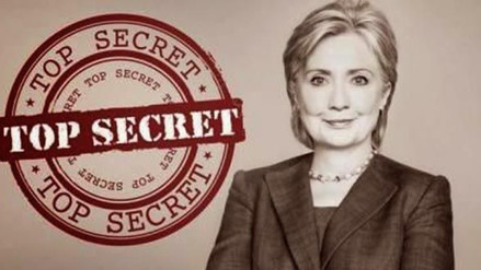 Hillary Clinton desclasificará material ovni si llega a la Casa Blanca
