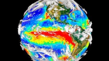 ¿Qué es el Fenómeno El Niño y cómo afecta al mundo?