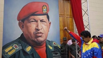 Hugo Chávez: inician diez días de homenajes a tres años de su muerte