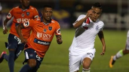 Torneo Apertura: San Martín venció 1-0 César Vallejo por la séptima fecha