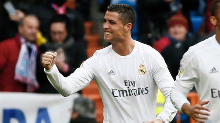Real Madrid vs. Celta de Vigo: 'Merengues' golearon 7-1 con show de Cristiano Ronaldo