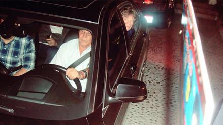 The Rolling Stones: así se pasea Mick Jagger en Lima