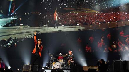 The Rolling Stones: así vibró Lima con espectacular concierto