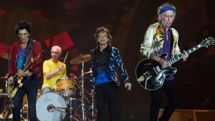 The Rolling Stones: así fue su llegada al estadio Monumental