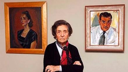 Falleció la historiadora e investigadora María Rostworowski