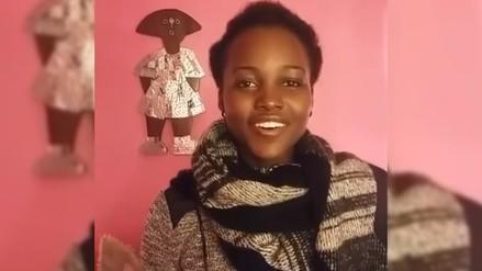 Lupita Nyong'o vuelve a Broadway con