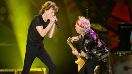 The Rolling Stones remecen Lima con histórico concierto