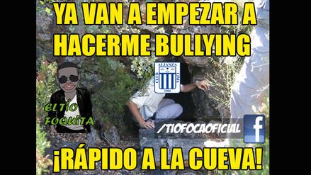 Facebook: Alianza Lima es víctima de memes tras derrota ante UTC