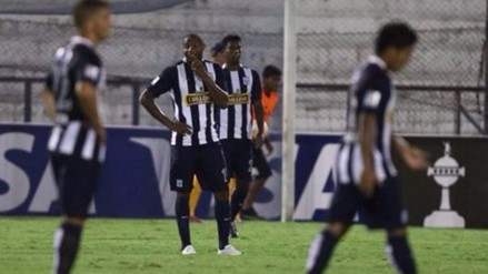 Alianza Lima perdió 1-0 ante UTC y sumó su segunda derrota consecutiva