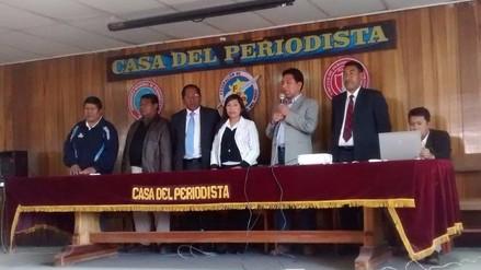 Juliaca: militantes de PPK renuncian denunciando serias irregularidades