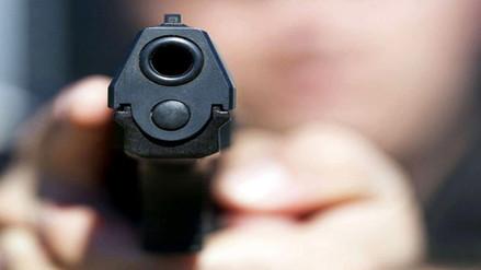 Cañete: dos mujeres fueron heridas de bala tras sufrir asalto