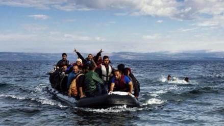 Turquía pide 3 mil millones de euros a la UE para paliar crisis migratoria
