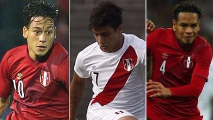 Selección Peruana: ¿Por qué convocaron a Benavente, Callens y Da Silva?