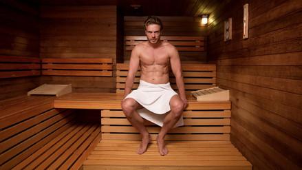 Ir frecuentemente al sauna mejora la salud del corazón