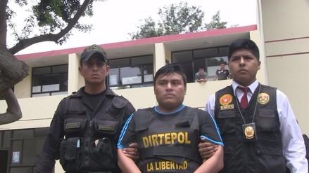 """Trujillo: cadena perpetua para """"Serrano Juanca"""""""