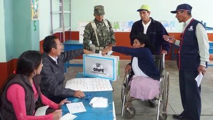 Elecciones Generales 2016: Mayoría de votantes son mujeres