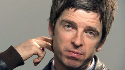 Oasis prepara documental, confirmó Noel Gallagher