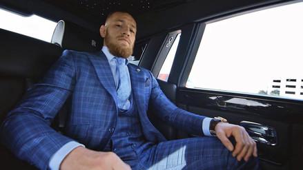 UFC: Conor McGregor no se guardó nada y habló tras derrota con Nate Díaz