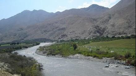 Piden trabajos de emergencia para el río Santa por el Fenómeno El Niño