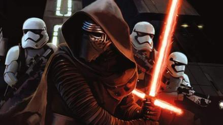MTV Movie Awards: Star Wars: The Force Awakens entre las favoritas
