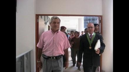 Trujillo: reinician juicio contra Elidio Espinoza acusado de asesinato