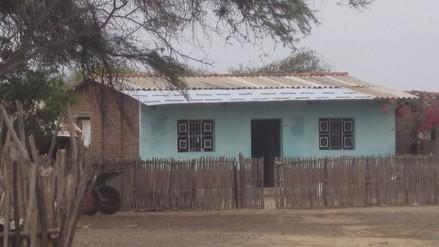 Pobladores del sector rural de Olmos solicitan energía eléctrica