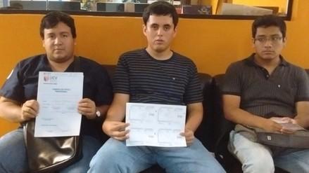 Egresados de la UCV exigen agilizar proceso para obtener grados académicos